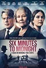 Imagem Six Minutes to Midnight - Legendado