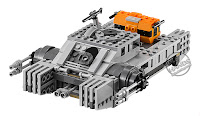 LEGO Star Wars Rogue One Building Sets Imperial Assault Hovertank