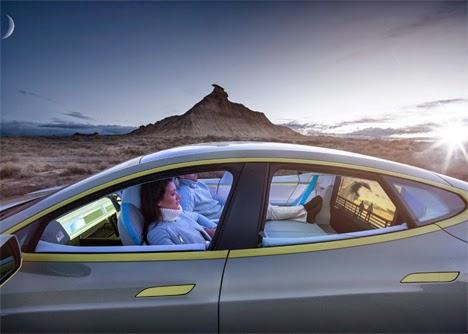 voiture du futur pourquoi tesla devrait passer la conduite autonome. Black Bedroom Furniture Sets. Home Design Ideas