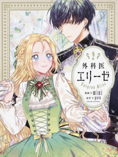 Manhwa Doctor Elise: The Royal Lady With The Lamp, sinopsis Manhwa Doctor Elise: The Royal Lady With The Lamp, genre Manhwa Doctor Elise: The Royal Lady With The Lamp
