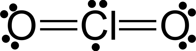 ClO4- Lewis Structure (Perchlorate ion)  |Clo Lewis Structure