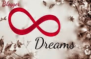 PREMIO BLOGGER DREAMS