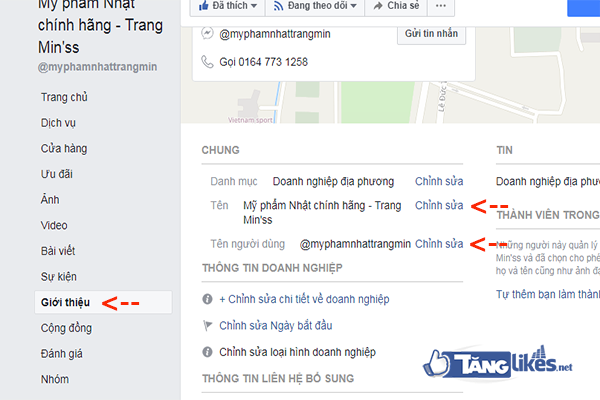 doi ten fanpage 1