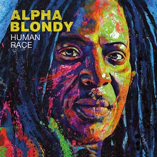 Cigarettes by Alpha Blondy (2018)