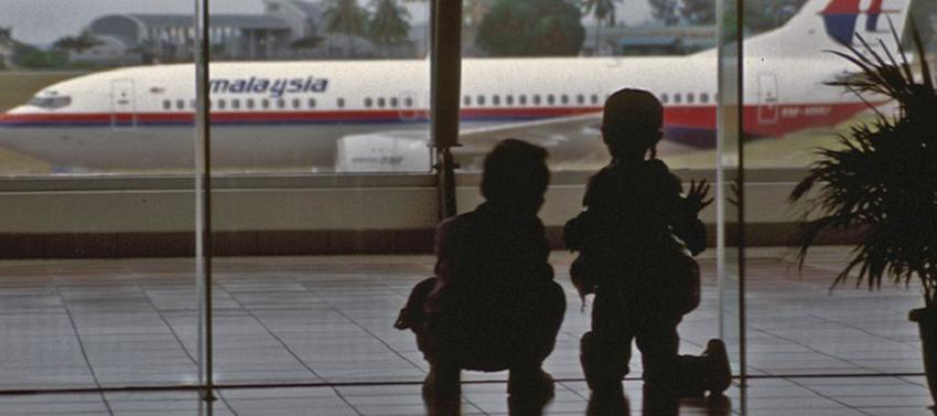 Autorização para viagens de crianças desacompanhadas pode ser preenchida pela internet