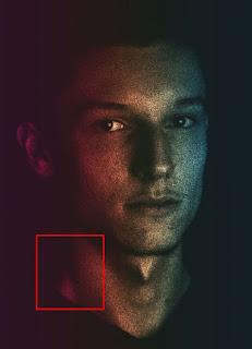 Cara Mendeteksi Foto Editan Atau Tidak dengan memperhatikan shadow
