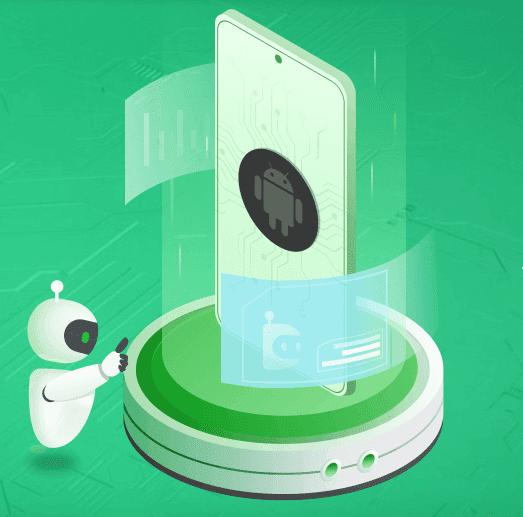 DroidKit  أفضل تطبيق لاستعادة البيانات المحذوفة + إزالة قفل الشاشة + صلاح مشكلات النظام ..