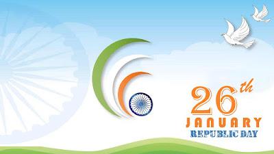 India Republic Day 2019 Images
