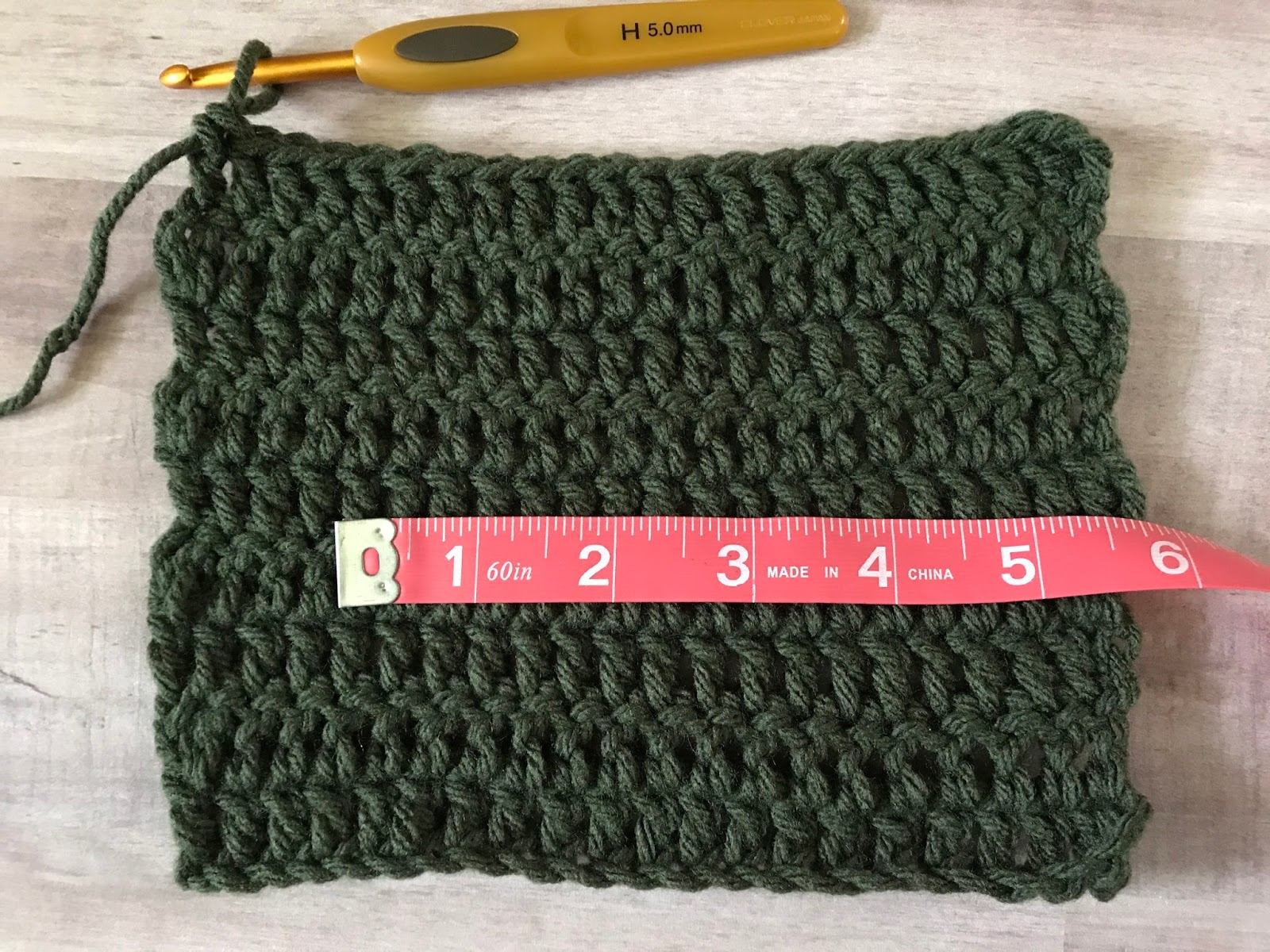 How to Design a Crochet Cardigan and Write the Pattern in Multiple ...