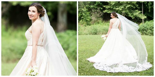 Bridal Makeup _ Houston Brides