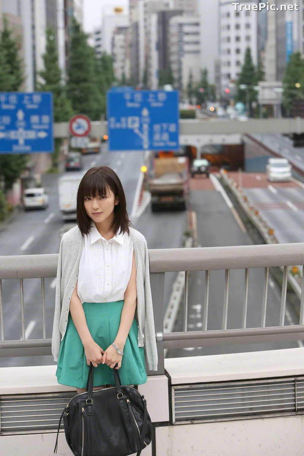 Image [WBGC Photograph] No.131 - Japanese Singer and Actress - Erina Mano - TruePic.net - Picture-9