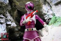 Lightning Collection Mighty Morphin 'Metallic' Pink Ranger 37