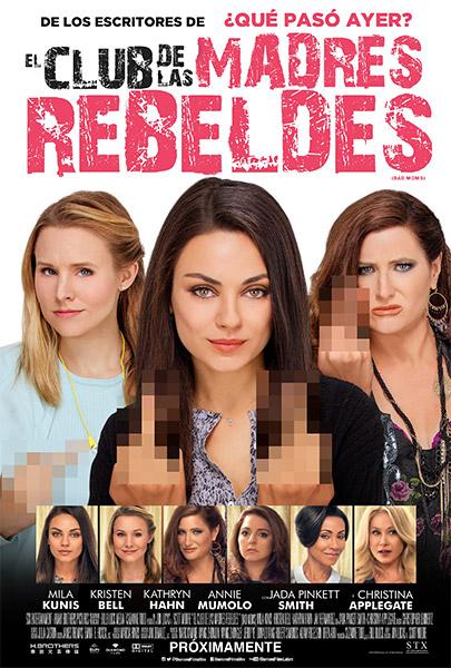 El club de las madres rebeldes (2016)