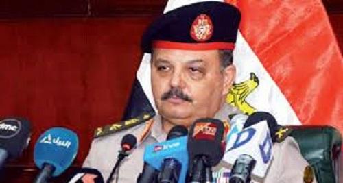 قائد قوات الدفاع الجوى ، الدفاع الجوى المصرى ، الفريق على فهمى
