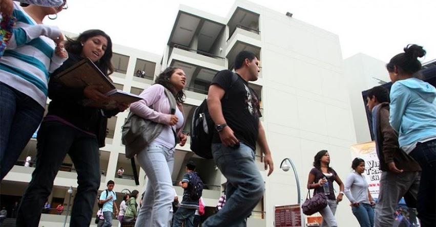 Presentarán proyecto de ley para que enseñen la carrera de Inteligencia en universidades