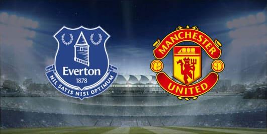 مشاهدة مباراة مانشستر يونايتد وإيفرتون بث مباشر بتاريخ 15-12-2019 الدوري الانجليزي