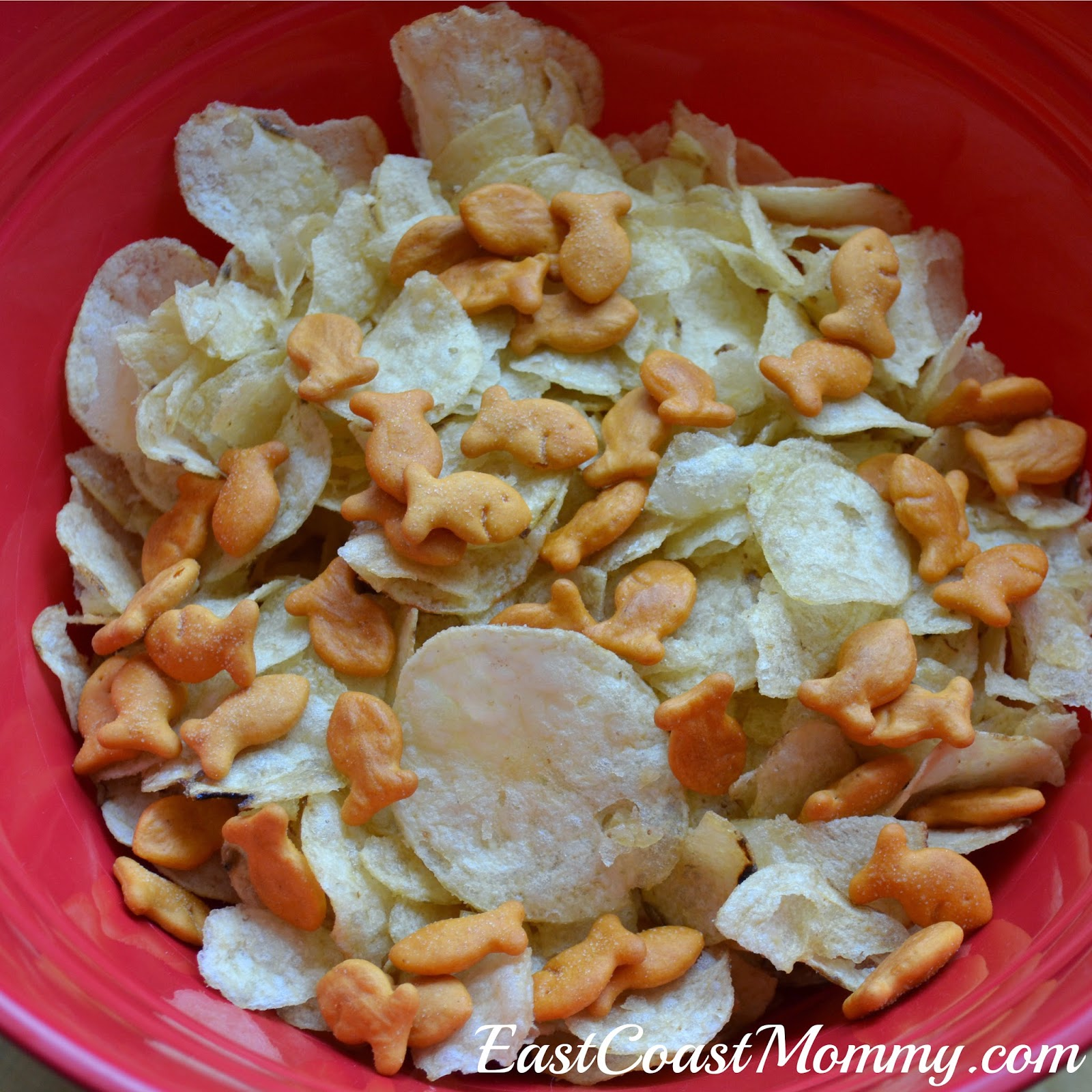 East coast mommy 5 fantastic family movie night ideas for Food for fish at home