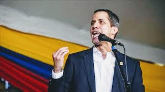 República Dominicana dejó de reconocer a Juan Guaidó como presidente interino de Venezuela