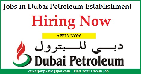 Jobs in Dubai Petroleum Establishment