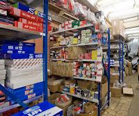 работа на складах и фабриках в Израиле
