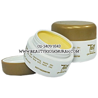 Tati Day Cream 10g
