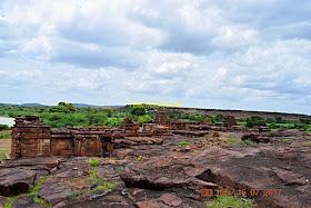 Galaganatha Temple Complex, Aihole, Aivalli