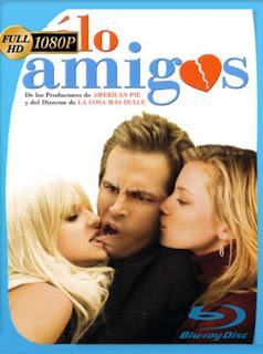 Sólo Amigos (2005) HD [1080p] Latino [GoogleDrive] SilvestreHD
