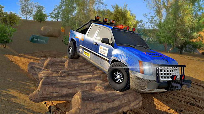 xtreme-offroad-truck-4x4