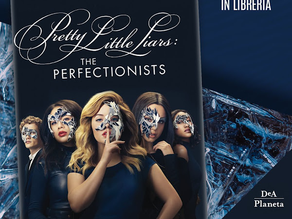 Segnalazione The Perfectionists Di Sara Shepard