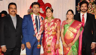 DVV Danayya  Family Marriage Wife Photos Biography Profile Biodata Age Height Details