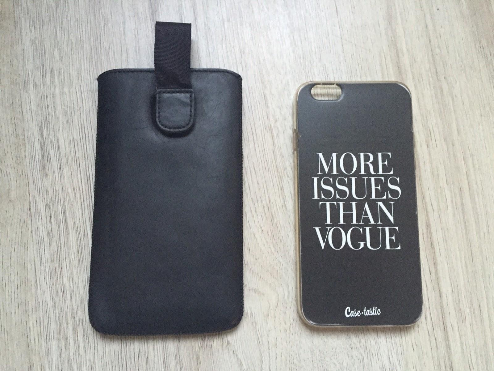 d2bf2f622f8 Mijn nieuwe hoesjes voor mijn iPhone 6   Zeeuws modemeisje   Bloglovin'