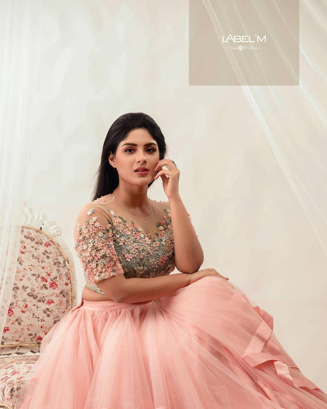 Samyuktha Menon Photoshoot Gallery
