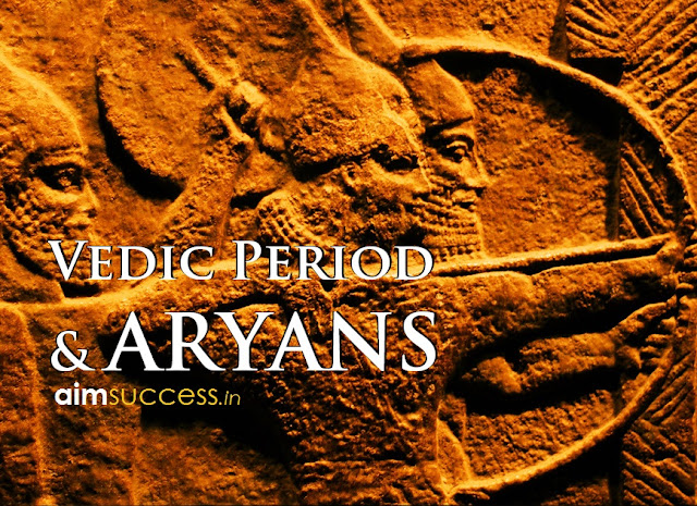 The Vedic Period and Aryans History Study Notes
