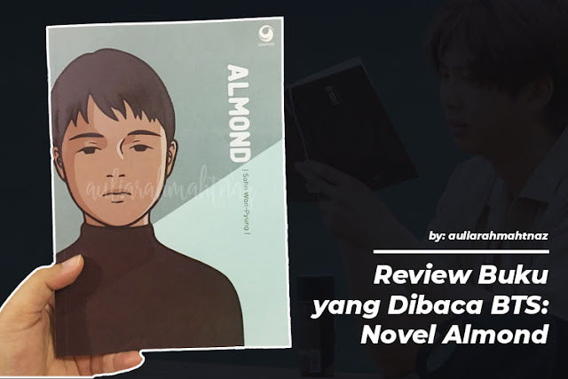 review buku novel almond
