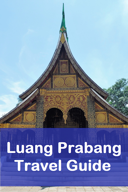 luang prabang laos travel guide