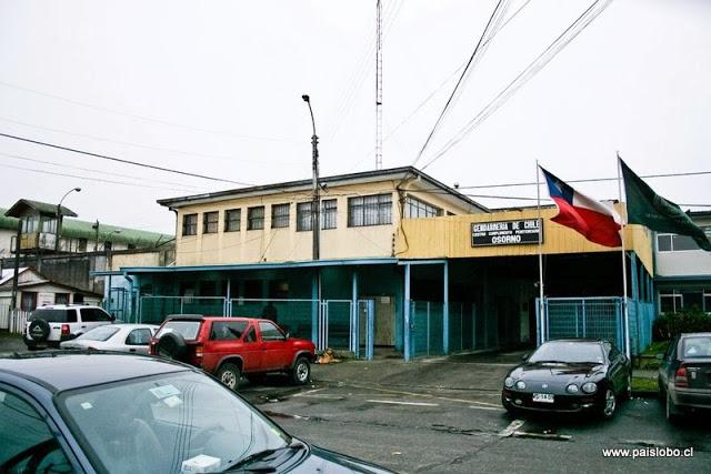 Cárcel de Osorno