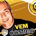 HOJE LOGO MAIS AS 3 DA TARDE TEM TARDE SHOW AO VIVO COM NETTO BORGGES