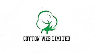HR@COTTONWEB.NET - Cotton Web Ltd Jobs 2021 in Pakistan
