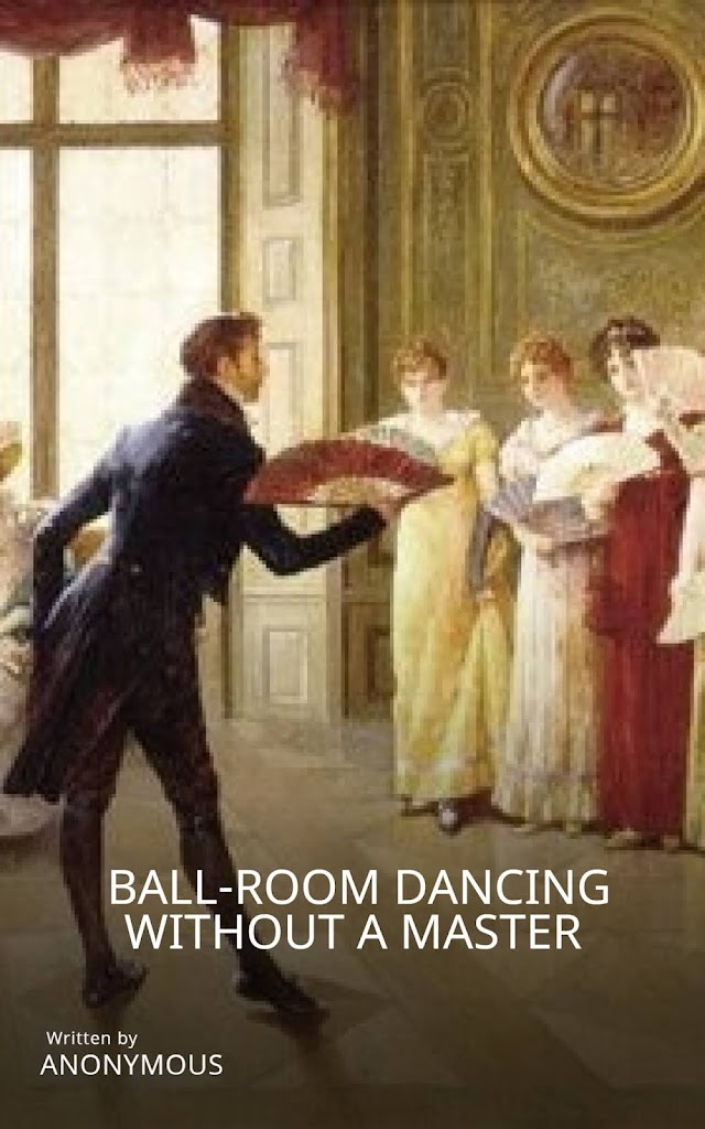 Ball-Room Dancing Without a Master