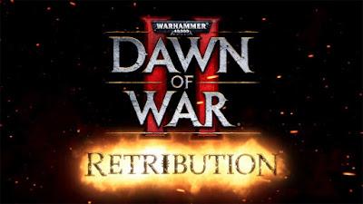 تحميل وتثبيت لعبة Dawn of War II - Retribution