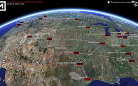 Google Earth's new Time Lapse feature highlights climate change