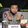 Kapolri Idham Azis, Perintahkan Pengamanan Markas Polisi Diperketat Antisipasi Teror dan Sabotase