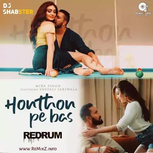 honthon-pe-bas-redrum-remix