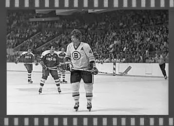 11/7/74: 3 goals, 3 assists for Bobby Orr
