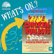 Stode Park CHICKEN RUN SUNNDAY 29th APRIL