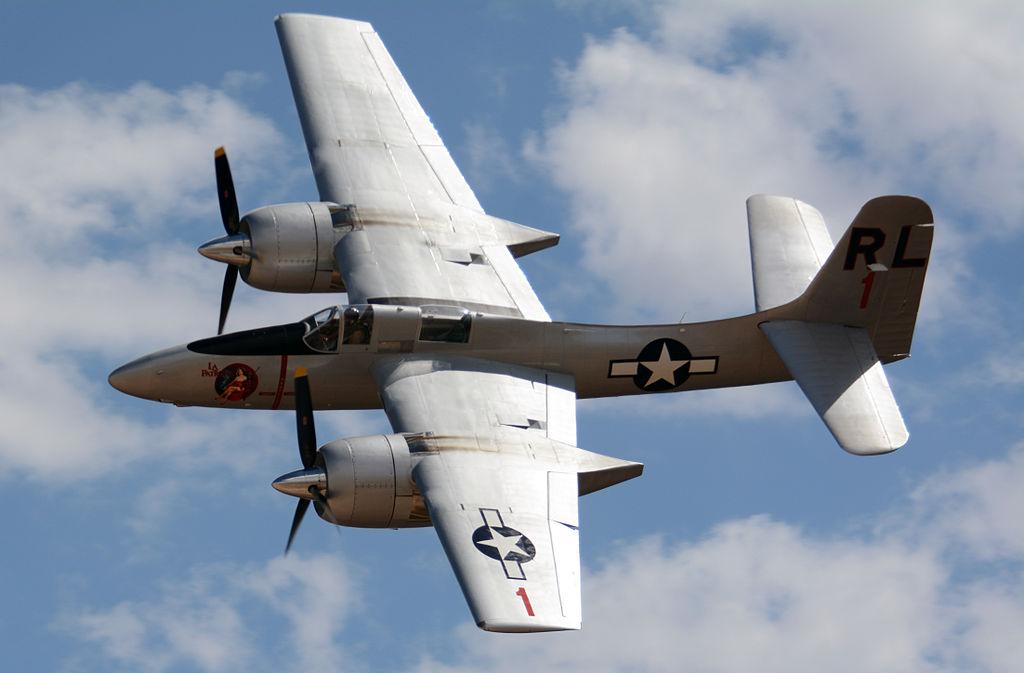 Airplanes in the skies + FAF history: helmikuuta 2017