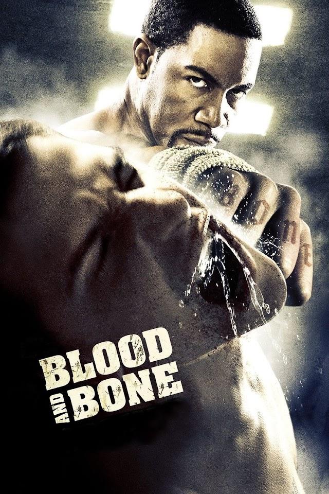 Blood and Bone 2009 x264 720p BluRay Dual Audio English Hindi THE GOPI SAHI