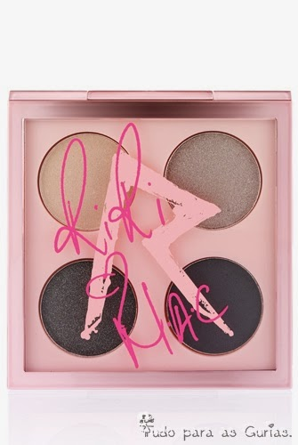 RiRi Hearts Collection MAC