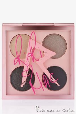 RiRi Hearts Collection MAC