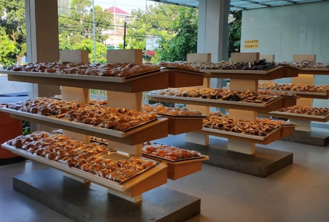 Peluang Usaha Toko Roti dan Cara Memulainya